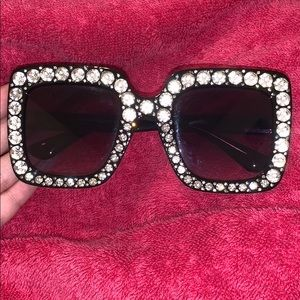 Bedazzled Shades